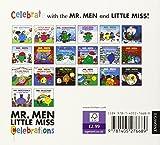 Mr. Impossible and the Easter Egg Hunt (Mr. Men & Little Miss Celebrations)