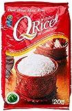 Q rice Duftreis, Langkorn 100%, 1er Pack (1 x 20 kg)