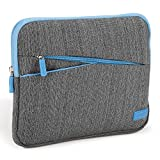 deleyCON Tablet Tasche / Schutzhülle / Etui / Case für Tablets und eBook-Reader bis 10,1