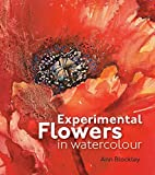 Image de Experimental Flowers in Watercolour