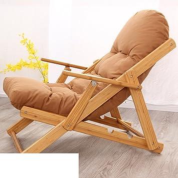 Chaise chaise pliante canapé chaises simple chaise de loisirs repose on