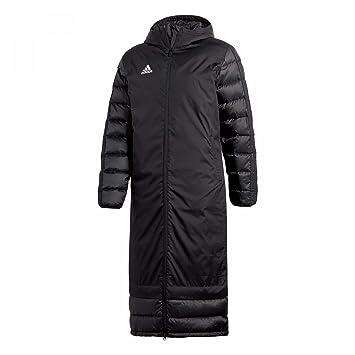 adidas winter mantel herren