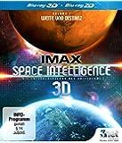 IMAX Space Intelligence 3D - Die Entschlüsselung des Universums - Vol. 1: Weite und Distanz [3D Blu-ray]