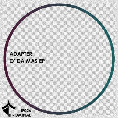 O' Da Mas EP Ma-adapter
