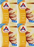 (4 PACK) - Atkins - Day Break Bread Mix | 400g | 4 PACK BUNDLE