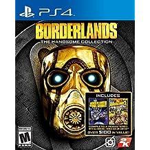 Borderlands: The Handsome Collection - PlayStation 4 [Edizione: Regno Unito]