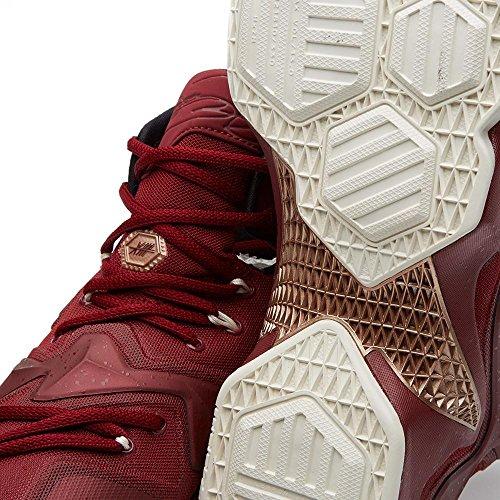 79e057c893b ... best price where to buy sporten xiii mann rød sko lebron rød nike svart  størrelse metallisk