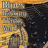 Blues Backing Tracks Vol 3