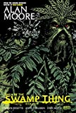 Saga of the Swamp Thing 4 [Lingua Inglese]