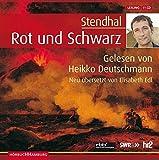 Rot und Schwarz: 17 CDs - Stendhal