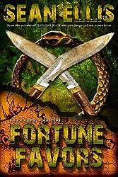 Fortune Favors: A Nick Kismet Adventure (Nick Kismet Adventures Book 4)