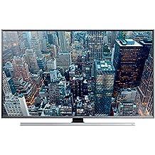"Samsung UE48JU7000L 48"" 4K Ultra HD Compatibilidad 3D Smart TV Wifi Negro, Plata - Televisor (4K Ultra HD, 802.11ac, A, 16:9, 3840 x 2160, Mega Contrast)"