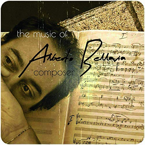 The Music of Alberto Bellavia