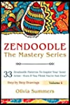 Zendoodle: 33 Zendoodle Patterns to I...
