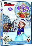Princesse Sofia - 4 - Les fêtes à Enchancia