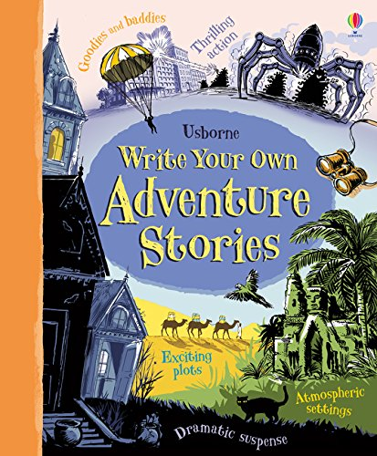 Write Your Own Adventure Stories por Vv.Aa.