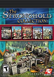 The Stronghold Collection  [Telechargement]