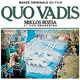Quo Vadis - Bande Originale du film - BOF / OST