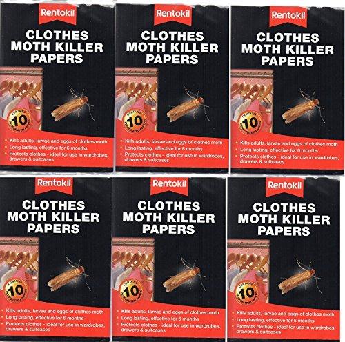 6-x-rentokil-moth-killer-papers-10pack