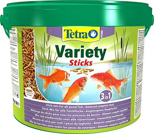 Tetra Pond Variety Sticks 1,65 kg