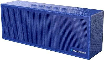 Blaupunkt BT-51 8-Watt Bluetooth Speaker (Blue)