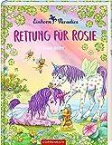 Einhorn-Paradies (Bd. 4): Rettung für Rosie