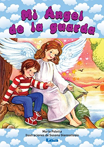 Mi Angel de La Guarda por Susana Gianattasio