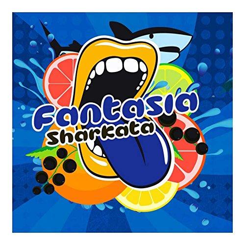 Big Mouth Fantasia Sharkarta Aroma 30ml (48,66€/100ml)