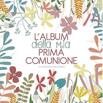 L'album Della Mia Prima Comunione