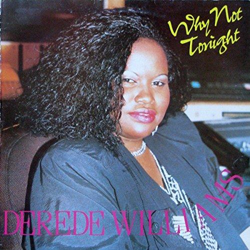 Why Not Tonight - Amazon Musica (CD e Vinili)