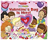 Valentine's Day Is Here! (Fisher Price Little People)