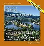 Die Mosel -  Die Saar