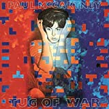 Tug of War (1lp,Limited Edition) [Vinyl LP] - Paul Mccartney