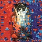 Tug of War (1lp,Limited Edition) [Vinyl LP]