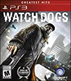 #10: Watch Dogs (PS3)