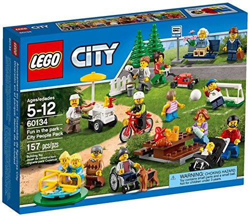 LEGO City Town - Diversión en el Parque