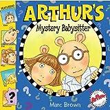 Arthur's Mystery Babysitter (Arthur Adventures (Pb))