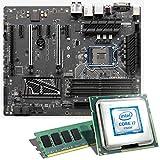 Intel-Core-i7-6700K-MSI-Z170A-GAMING-PRO-CARBON-Mainboard-Bundle-8192-MB-CSL-PC-Aufrstkit-Intel-Core-i7-6700K-4x-4000-MHz-8192-MB-Intel-HD-Graphics-530-GigLAN-71-Sound-USB-31-Gen-2-Aufrstset-PC-Tuning
