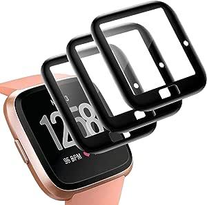Kimilar Schutzfolie Kompatibel Mit Fitbit Versa Elektronik