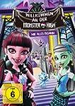Monster High - Willkommen an der Mons...