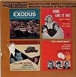 Superalbum - Selections from original sound tracks & film scores Vol. 1 (The...