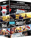 Ultimate 4K UHD 5 Film Collection Import...