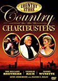 Country Chartbusters [DVD]