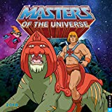 Masters of the Universe 2018 Calendar