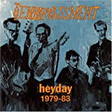 Songtexte von The Embarrassment - Heyday 1979-83