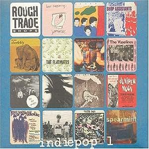 Rough Trade Shops:Indiepop 1