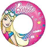 Bestway Barbie Schwimmring, 56 cm