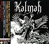Kalmah: Seventh Swamphony (Audio CD)
