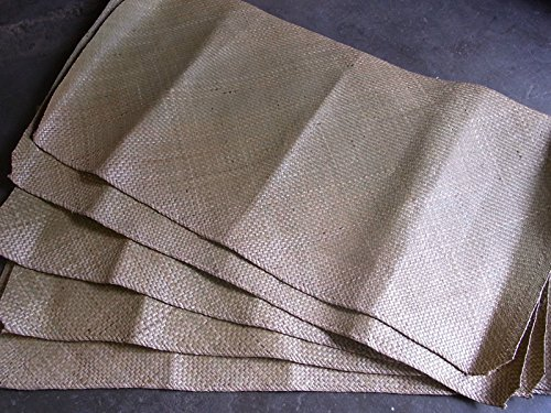 Bambusflechtmatte Seegras Thekenverkleidung 170 x 150
