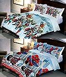Uber Urban Marvel Avenger & Spiderman 10...